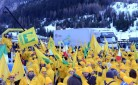 Migliaia di giovani imprenditori a sostegno del made in Italy