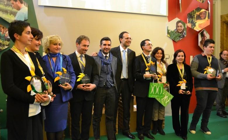 Oscar Green 2013: i vincitori