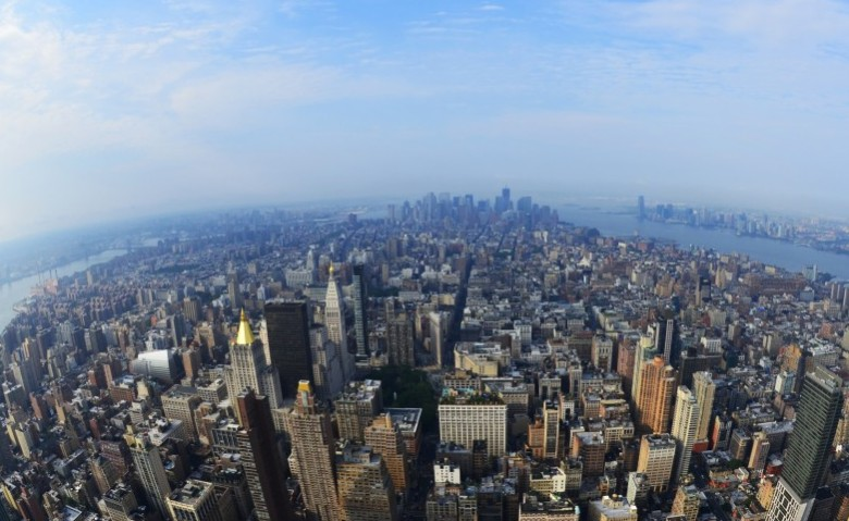 Panoramica New York