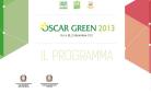 Programma Oscar Green 2013