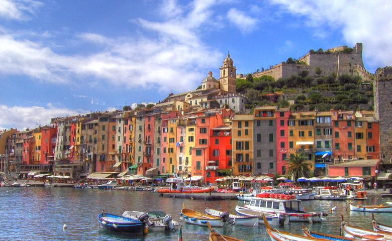 Finanziamenti PSR Liguria