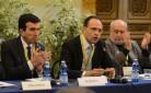 Martina, Moncalvo e Gesmundo all'Assemblea Nazionale Coldiretti
