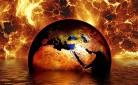 Terra, surriscaldamento globale