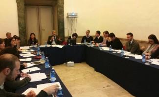 Agricoltura e formazione: gruppo al lavoro per pianificare i corsi nelle regioni