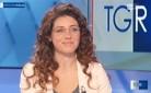 Maria Letizia Gardoni, Delegata Nazionale dei Giovani di Coldiretti, ospite a Officina Italia
