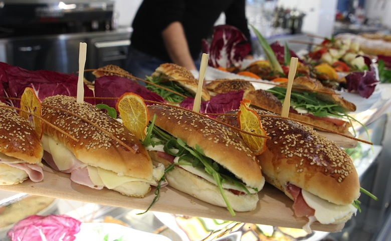Consumi, lo street food tra le nuove tendenze