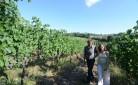 Giovani in agricoltura: Flavia e Francesco dell'Azienda Cappella Sant'Andrea