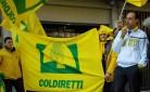 Mobilitazione Coldiretti in difesa del Made in Italy