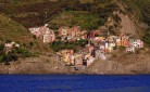 Anche i terreni incolti delle Cinque Terre in affitto a giovani agricoltori