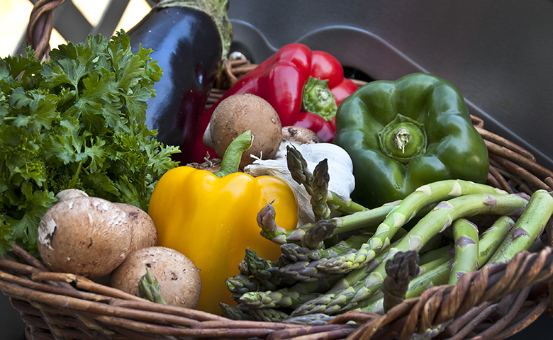 Cresce l'export Made in Italy agroalimentare