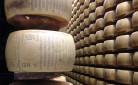 Formaggio Made in Italy: triplicati i furti di Parmigiano nel 2015