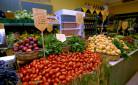La dieta green degli italiani, con la spesa a km 0