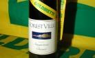 Vino falso Made in Italy: il Chianti californiano