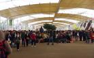 Expo Milano, è stata inaugurata il 1 maggio 2015