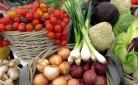 Commercio al dettaglio di frutta e verdura
