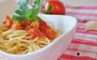 Pasta, il cibo made in Italy per eccellenza