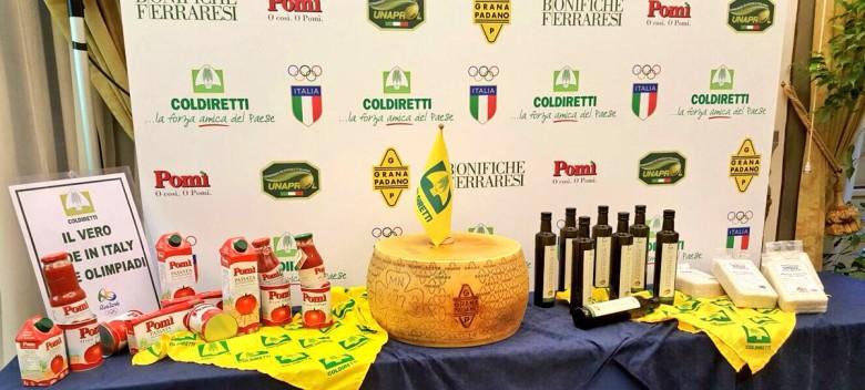 Il vero Made in Italy di Casa Italia