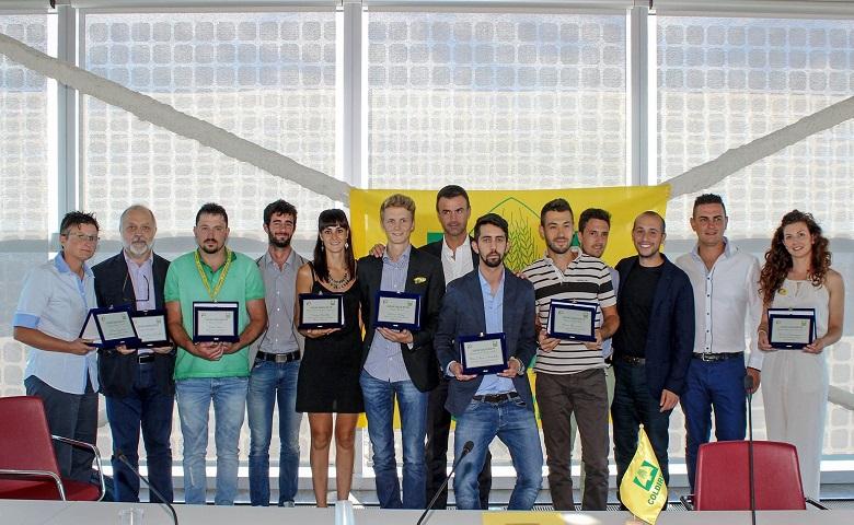 Vincitori Oscar Green 2016 Lombardia