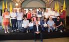 Oscar Green 2016- Vincitori Finali Regionali Piemonte