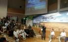 Agrogeneration - Conferenza promossa dal MIPAAF per parlare di giovani in agricoltura