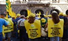 Guerra del grano, giovani agricoltori contro la speculazione su un prodotto simbolo del Made in Italy