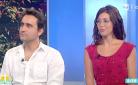 Boom di giovani agricoltori, ne parlano a Unomattina Maria Letizia Gardoni e Manuel Lombardi