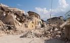 Terremoto nel cuore dell'Italia