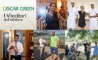 Giovani e innovazione, nell'immagine alcuni vincitori della scorsa edizione degli Oscar Green