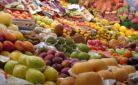 Prezzi, banco di frutta