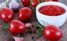 Pomodoro, tra i prodotti di punta dell'agroalimentare Made in Italy