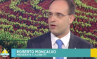Il Presidente di Coldiretti Moncalvo a UnoMattina