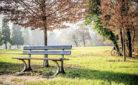 Ambiente: un parco italiano