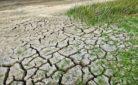 Erosione del suolo per caldo e siccità