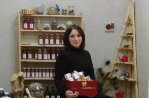 Eleonora e suoi prodotti