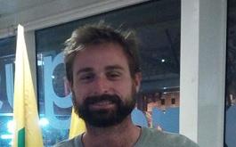 Daniel Fida