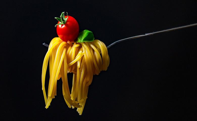 Accordo pasta italiana