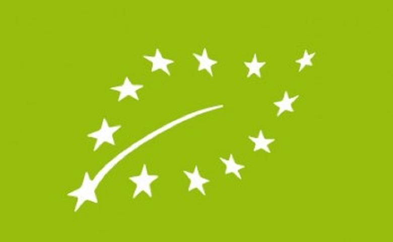 Logo UE biologico