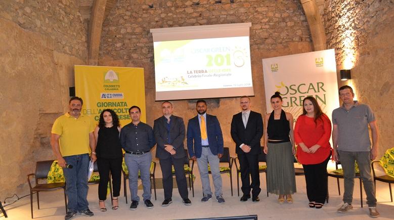 Calabria, i vincitori regionali del premio Innovazione Giovani