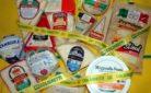 Dazi Cina formaggi falsi
