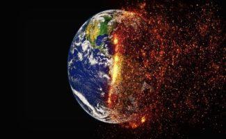 Cambiamento Climatico COP25