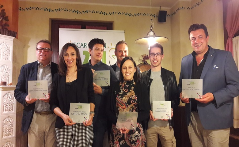 Premio innovazione Giovani
