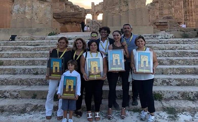 Vincitori Premio Innovazione 2018 Sicilia