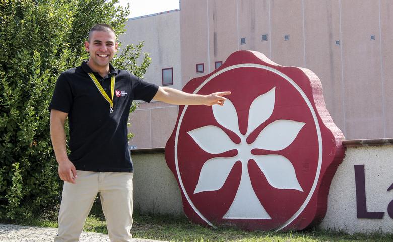 Emanuele Salis