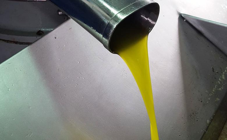 Aiuti accoppiati olio d'oliva