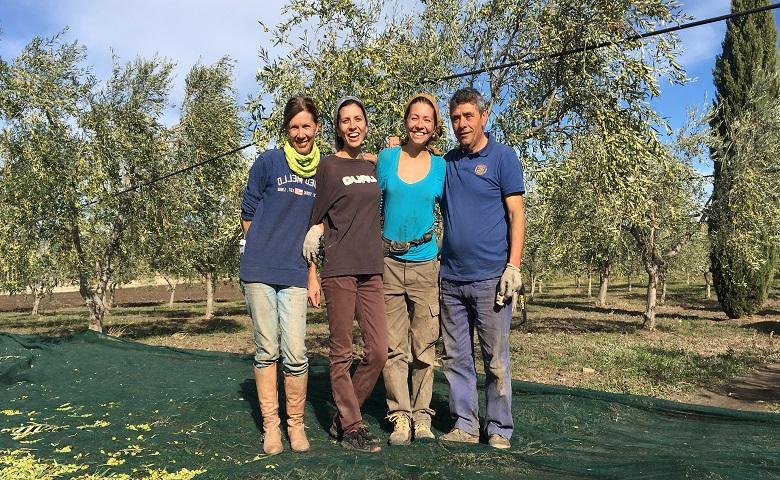 Azienda agricola Raffaella Irenze