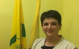 Cristina Cofone