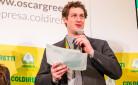 Jannes Maes- Presidente Consiglio europeo dei giovani agricoltori