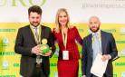 Massimiliano Gatti- Vincitore categoria Impresa 4.terra