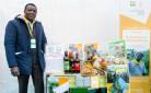 Francois Desire Yikinboula Baize