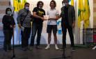 Oscar Green 2020- final regionale Friuli Venezia Giulia